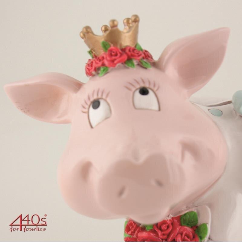 Gift-Company Hochzeits-Sparschweini BRAUTSAU Größe XL