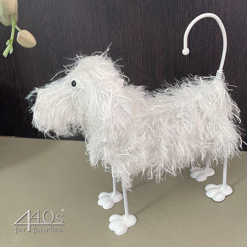 Exner Hund Sannie ca 20 cm H | EX-240189