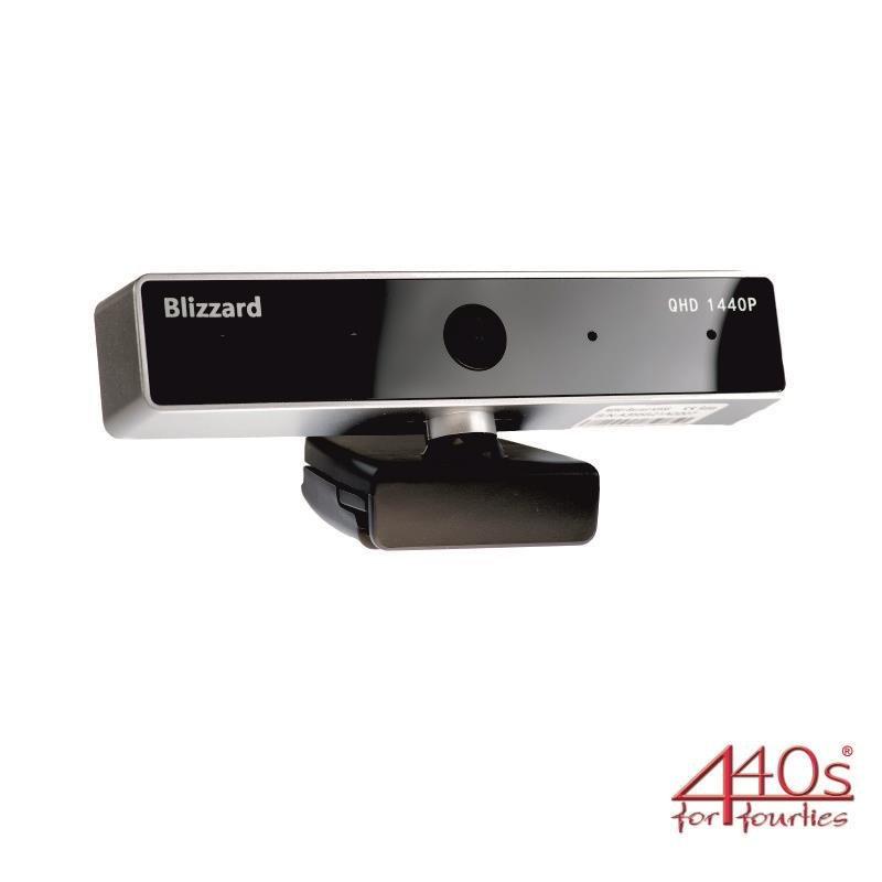 Blizzard A-355-S Webcam 2K