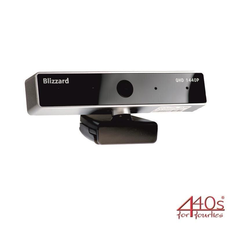 Blizzard A-355-S Webcam 2K